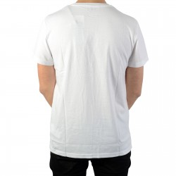 Tee-Shirt Timberland SS Elevated Embossed tee