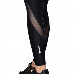 Legging Desigual Hindi Dancer Studs
