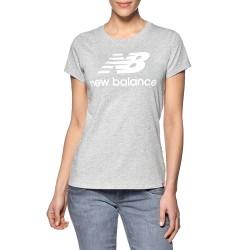Tee Shirt New Balance Esse ST Logo Tee WT91546 AG