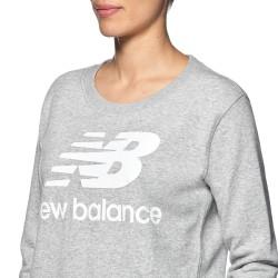 Sweat New Balance Essentials Crew WT91585 AG