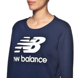 Sweat New Balance Essentials Crew WT91585 PGM