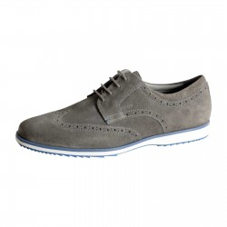 Chaussure Geox U BLAINEY A - SUEDE