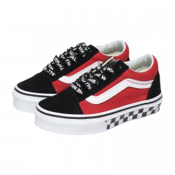 Basket Vans Old Skool