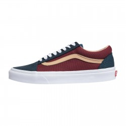 Basket Vans Old Skool-