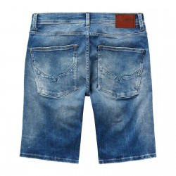 Short Pepe Jeans Track