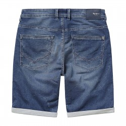 Short Pepe Jeans Cage Cut