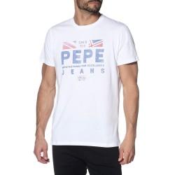 Tee-Shirt Pepe Jeans ISAAC