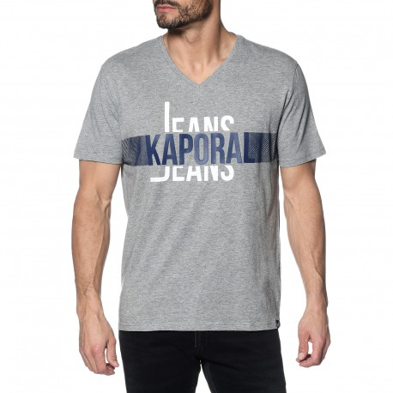 Tee-Shirt Kaporal Delmo