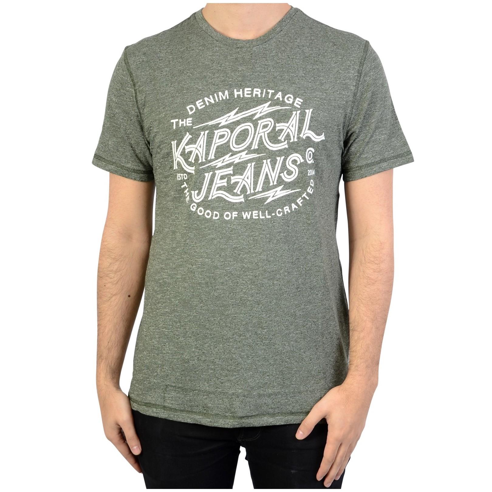 Tee-Shirt Kaporal Pagan