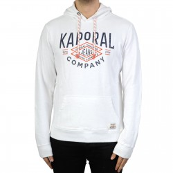 Sweat A Capuche Kaporal Paolo