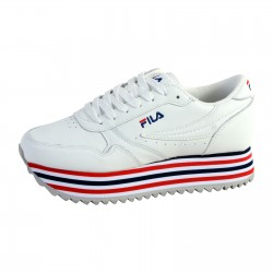 Basket Fila Orbit Zeppa Stripe WMN