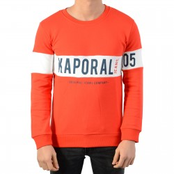 Sweat Kaporal Enfant Albn