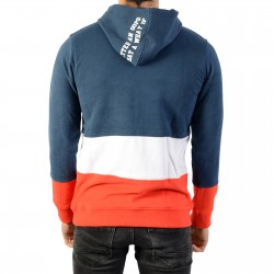 Sweat A Capuche Kaporal Enfant Alan