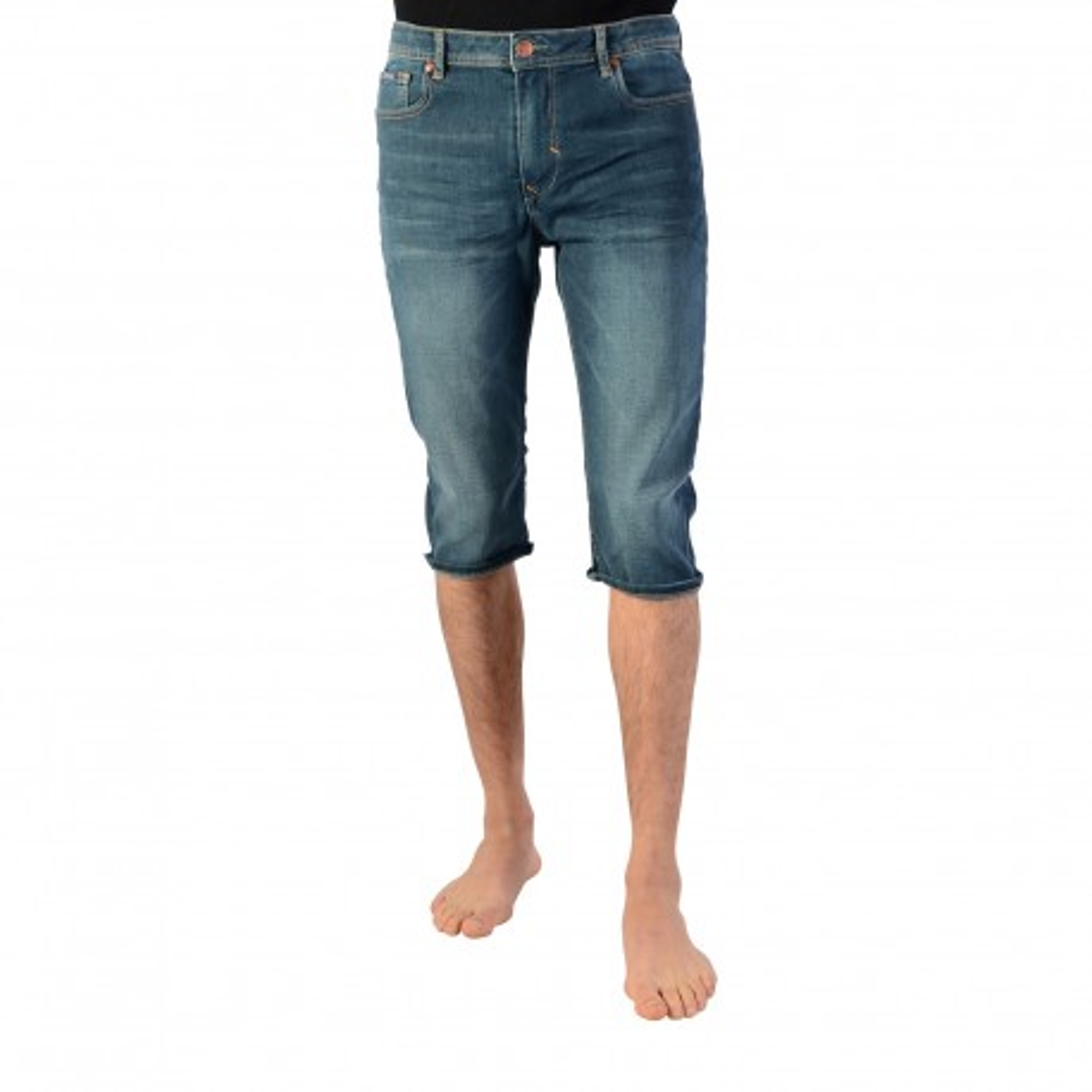 Short en Jeans Kaporal Eole