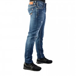 Jeans Le Temps Des Cerises JH711