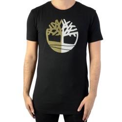 Tee-Shirt Timberland SS Large Silcone Tree