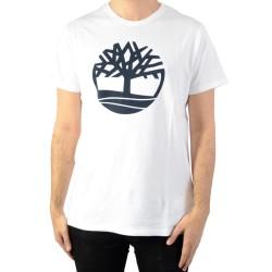 Tee-Shirt Timberland SS Brand Reg TB0A1L6O