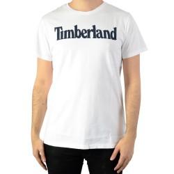 Tee-Shirt Timberland SS Brand Reg