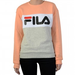 Sweat Fila WOMEN LEAH crew