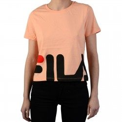 Tee-Shirt Fila WOMEN EARLY CROPPED TEE