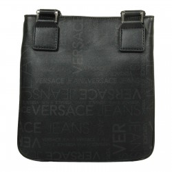 Sac Versace Linea Logo All Over DIS.3 Nappa Logata