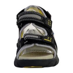 Sandale Geox J S. Strada B-MESH+PRINT.DBK
