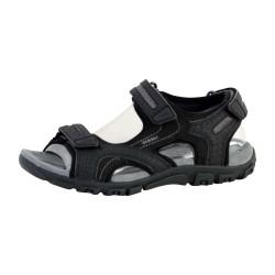 Sandale Geox U S Strada D - DBK+GBK Suede