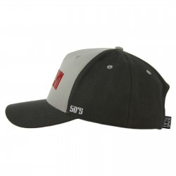 Casquette SnapBack Fifty Spicy Brooklyn