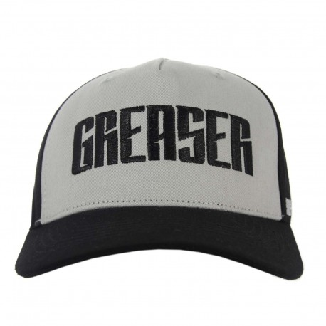 Casquette SnapBack Fifty Spicy Greaser