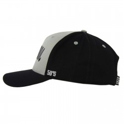 Casquette SnapBack Fifty Spicy Old School