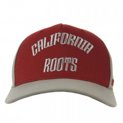 Casquette SnapBack Fifty Spicy California Roots