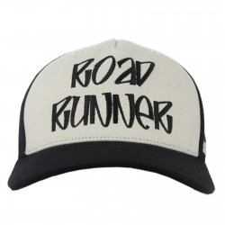 Casquette SnapBack Fifty Spicy Road Runner