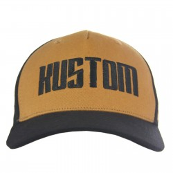 Casquette SnapBack Fifty Spicy Kustom