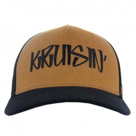 Casquette SnapBack Fifty Spicy Kruisin