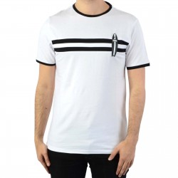 Tee-Shirt Karl Lagerfeld KL19MTS02