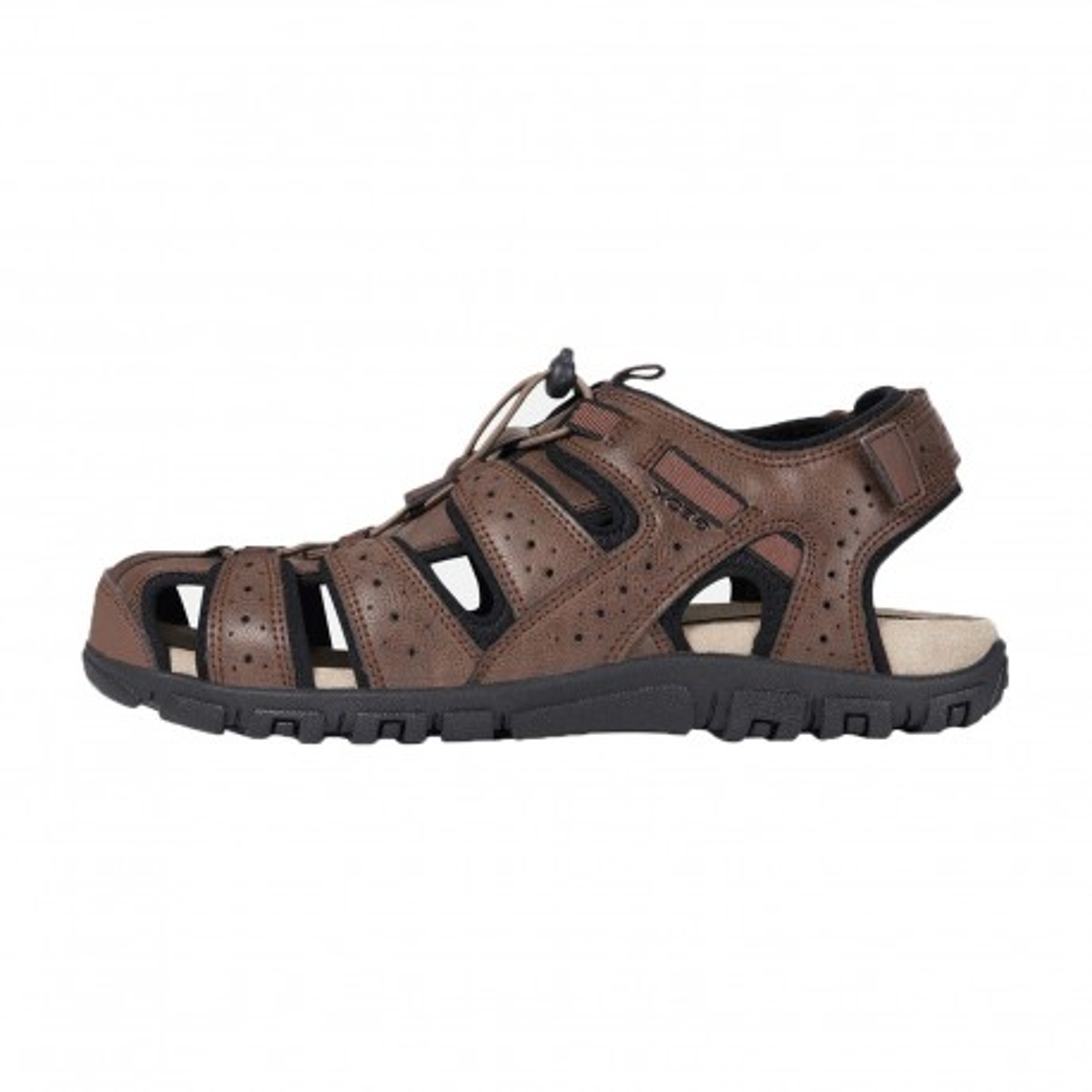 Sandale Geox U S.Strada B