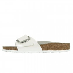Mules Birkenstock Madrid BIG BUCKLE Birko-Flor