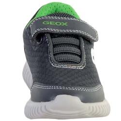 Basket Geox Enfant J Waviness B