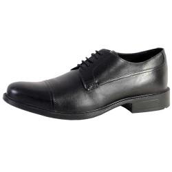 Chaussure Geox U Federico A - SMO. LEA