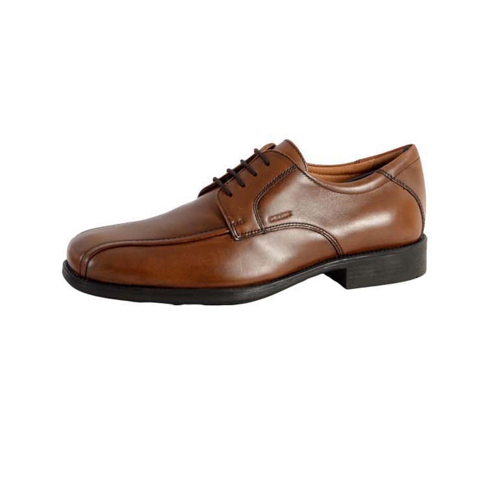 Chaussure Geox U Federico W - Smooth Leath.