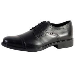Chaussure Geox U Carnaby B - SMO.LEA