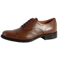 Chaussure Geox U Carnaby A - SMO.LEA
