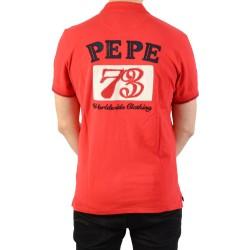 Polo Pepe Jeans Fell