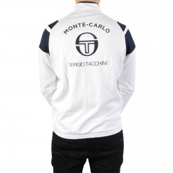 Sweat Sergio Tacchini Coiler/MC/Staff Tracktop 37996