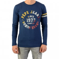 Tee Shirt Pepe Jeans Enfant Chaplin
