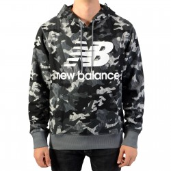 Sweat Capuche New Balance MT93582