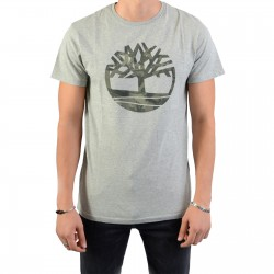 Tee Shirt Timberland TB0A1W11