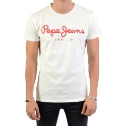 Tee-Shirt Pepe Jeans Original Stretch