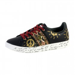 Basket Desigual Cosmic Exotic