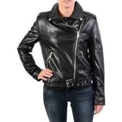 Veste NAKD Pu Leather Biker Jacket